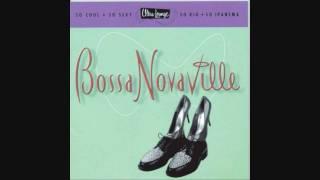 Martin Denny - Exotique Bossa Nova / Quiet Village Bossa Nova