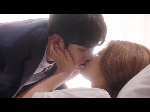 LOVE IN TROUBLE 수상한파트너 Ep 31: Kiss in the Hospital [ENG]