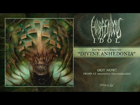 Horrendous - Divine Anhedonia