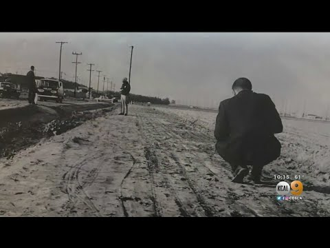 Case Closed: Authorities Identify Victim, Suspect In 1968 Huntington Beach Rape, Murder