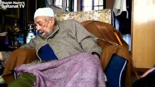 Raja Ashman In Maqam Al-Arba'een - Raca Aşman Kırklar Makamında