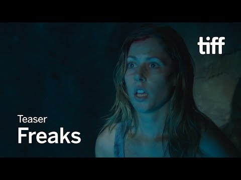 Freaks trailer