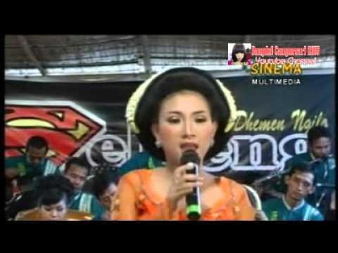 Langgam Ireng Manis - Campursari Terbaru Live 2015