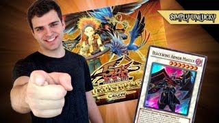 INSANE Yugioh 5Ds 2011 Duelist Pack Crow 1st Edition Booster Box Opening! OH BABY!!