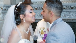 Toronto Indian Trinidad Wedding Video - GTA Pro Indian Wedding Videography Photography Toronto