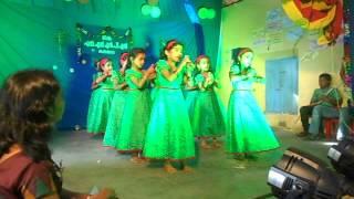 Tha theyyam kaatile video