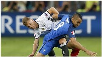 Nations League: Deutschland-Frankreich heute LIVE im TV, Stream, Ticker