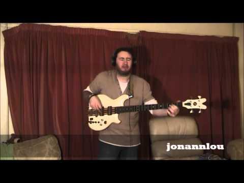 Very Funky - Ronnie Laws Outta Be A Law Bass Jaydee Slap Jazz Funk Instrumental