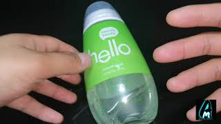 Hello Mojito Mint Mouthwash (Review)