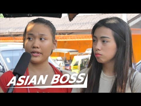 Is The Age Of Consent (12) Too Low In The Philippines? | ASIAN BOSS