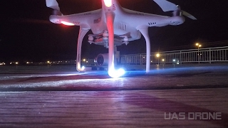 DJI PHANTOM 3 LED LIGHTS