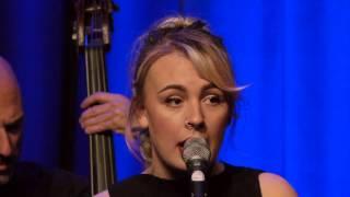 'I Ain't Got Nothing But The Blues' - Kim Hoorweg And The Robin Nolan Trio