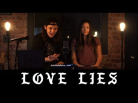 Love Lies (feat. Zoelly) - Jake Donaldson (Khalid & Normani Cover)