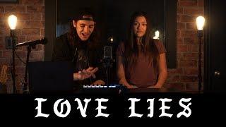 Love Lies (feat. Zoe Katzberg) - Jake Donaldson (Khalid & Normani Cover)