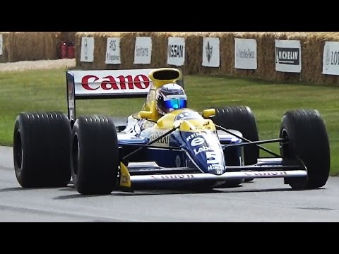 Formula 1 V10 Engine - THE BEST SOUND EVER!