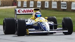 Formula 1 V10 Engine - THE BEST SOUND EVER!