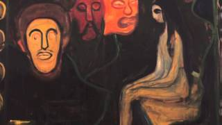 Desperatio, Improvisation für Piano Solo von Hanspeter Reimann
