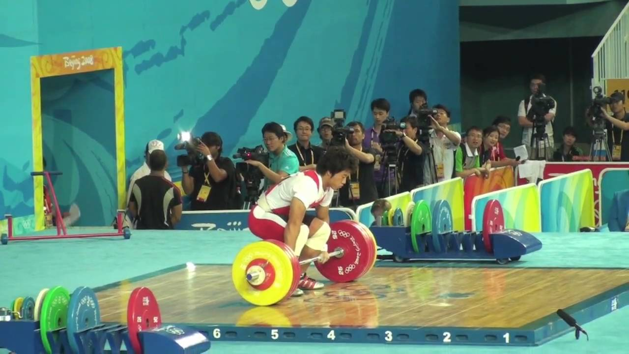 Download 77kg World Record Attempt