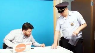 Задержан глава штаба Навального — Леонид Волков | НОВОСТИ