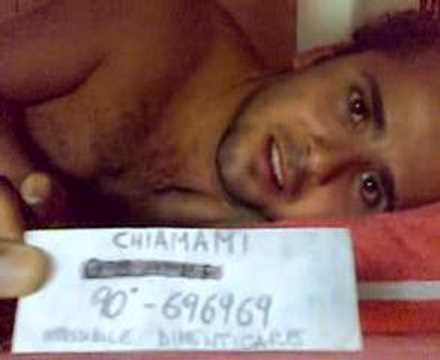 Hot Remo Telefono Erotico