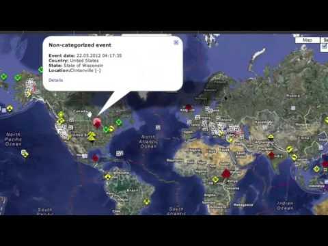 2MIN News Mar22  NWO, Solar Geophysical Updates