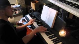 pusha t m f t r piano cover the dream