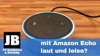 kann ich mit alexa amazon echo einen samsung tv fernseher. Black Bedroom Furniture Sets. Home Design Ideas