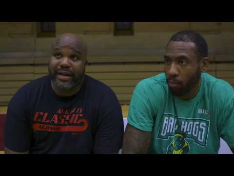National Heroes Day - Rasual Butler's Nomination
