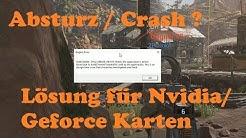 Apex Legends - Absturz Crash? Lösung für Nvidia/Geforce Karten ◈ Gameplay German Deutsch