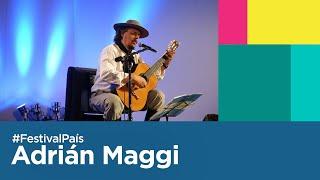 Adrián Maggi en Cosquín 2020 | Festival País