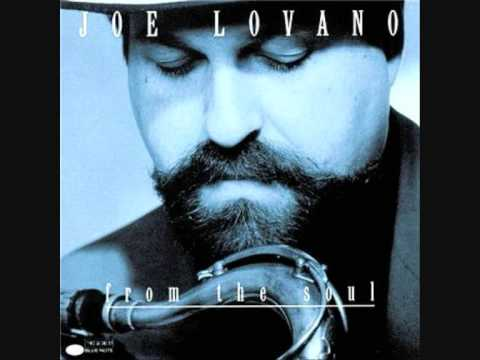 Joe Lovano - Portrait Of Jenny (Robinson-Budge)