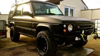 Yes Another Land Rover