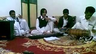 Balouchi song