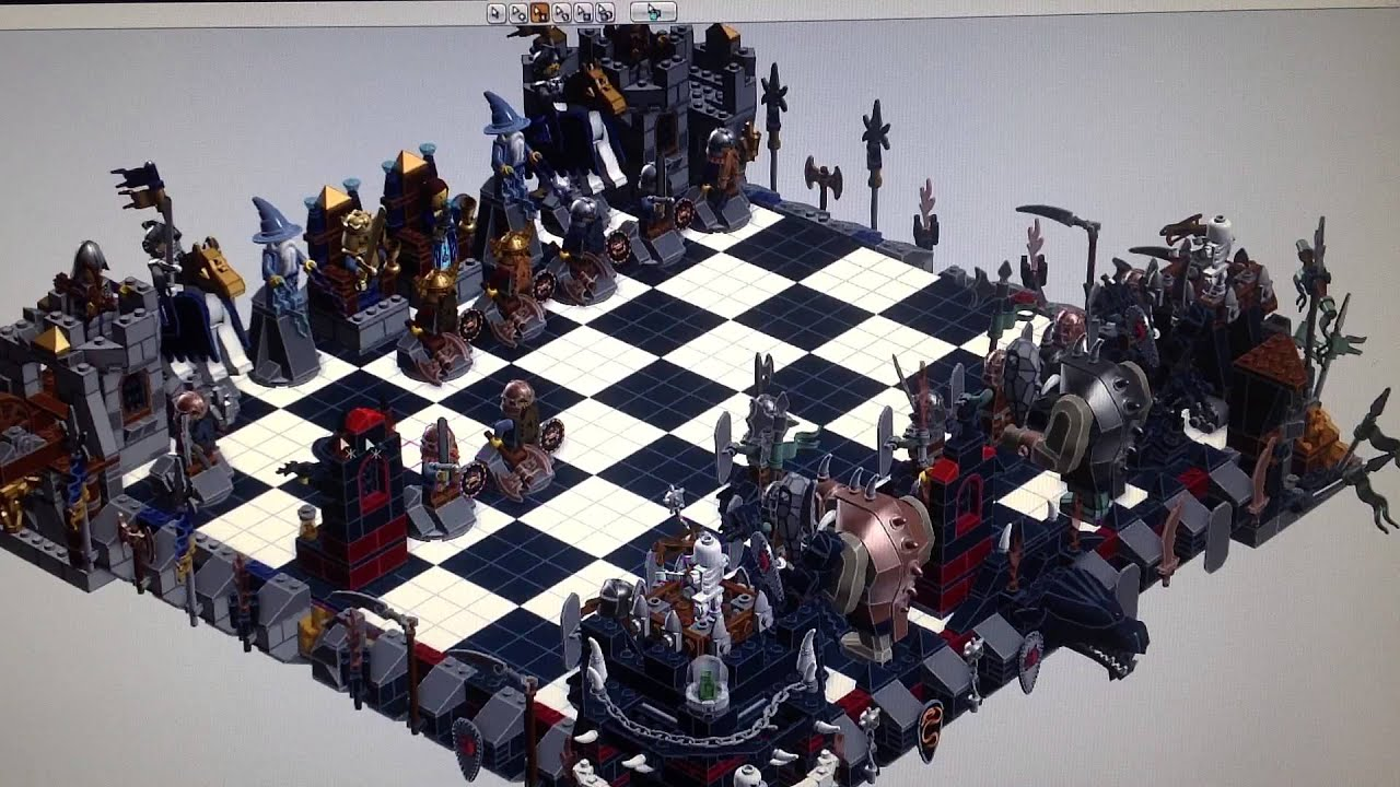 chess mate