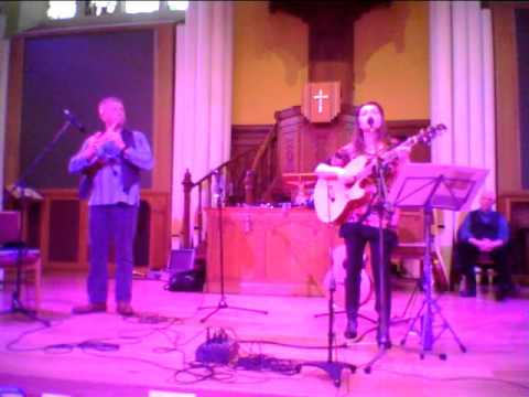 Tunes at the Faw Kirk - Follow the Heron Home