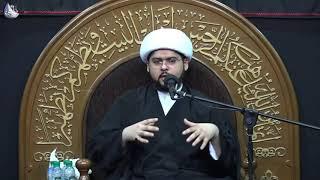 الاستفادة الصحيحة من القرآن | الشيخ علي البيابي
