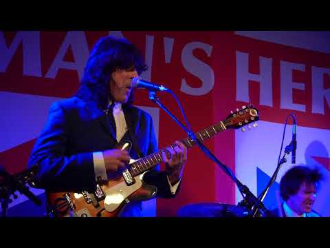 Herman's Hermits Full Concert At The Goldfield's Super Bowl Party 2018
