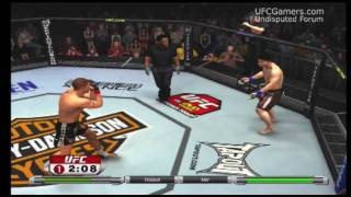 ufc 2009 undisputed turbo controller caught on video part 2