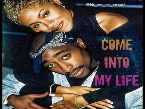 2Pac & Joyce Sims - Come Into My Life (2017 Classic Club Love Song) [HD]