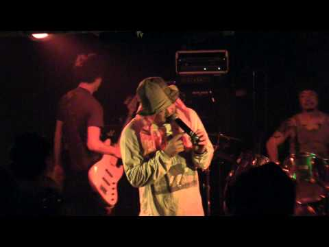 FORCE OUT (WANNABE'S, Chiba 11/29/2014)