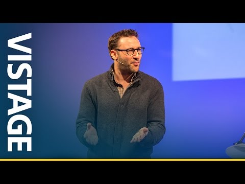 Leaders Eat Last | Simon Sinek