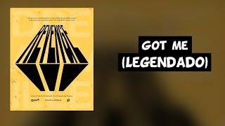 Dreamville - Got Mę (Ft. Ari Lennox, Omen, Ty Dolla $ign & Dreezy) [Legendado]