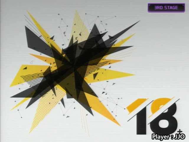 [Ez2ac/JJO] TT- 5K Course 18+ 2,569,599 CLEAR!!!(?? 19??) ???