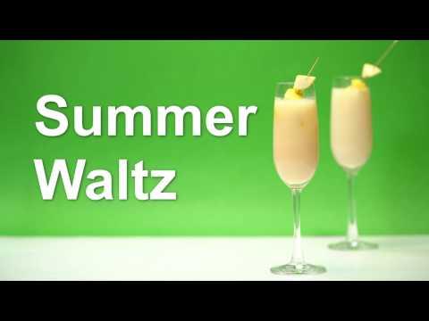 TWININGS - Summer Waltz