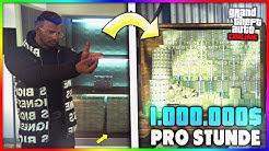 +5.000.0000$ SCHNELL in GTA 5 VERDIENEN! 🤑 Solo EXTREM REICH Methode! (GTA 5 Online Geld)