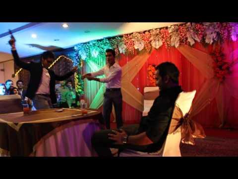 Ae Ganpat Chal Daroo La | Theme Choreography by WDC
