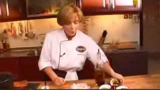 حورية المطبخ سينابون وعيش بالبصل الجزء الثالث
