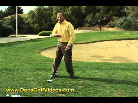Distance Tip For Less Flexible Golfers with Marc Minier