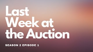 Last Week at the Auction - Top 10 Results Show (S2 Ep1) PBS