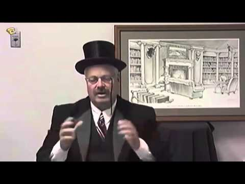 PPSP 2012: Theodore Roosevelt And The Evolution Of American Ideals